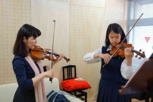 東京芸術大学音楽学部附属音楽高等学校