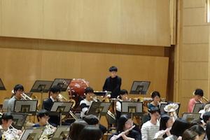 ④管打合奏