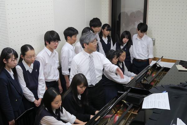 05ピアノ初見アンサンブル(沼田先生)