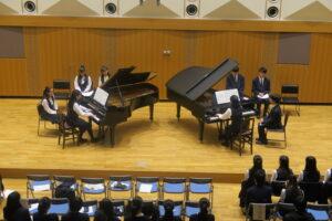 ピアノ初見
