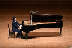 公開実技試験ピアノ